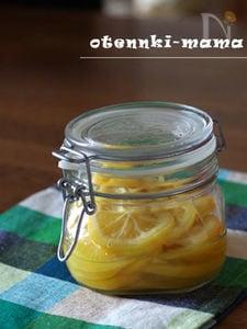 わたしの塩レモン