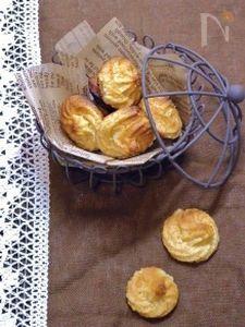 食べたくなったらすぐできる♪サクサクハニークッキー
