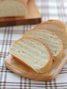 ふわふわ超ロングパン