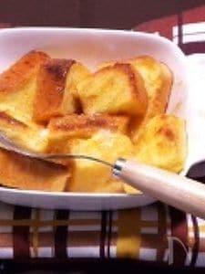 トースターで簡単♪フライパン要らずのフレンチトースト