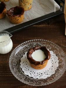 ミルクで乾杯!クッキーショット