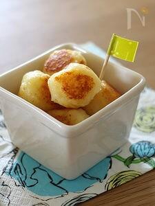 チーズポテト