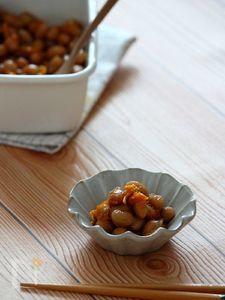 みかん豆。