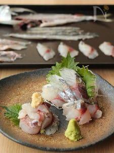 【動画で解説!】魚のおろし方(三枚おろし)