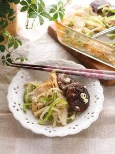 マヨポン効果で胸肉も柔らかい!鶏肉と野菜のオーブン焼き