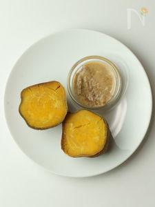 おうち焼き芋