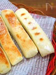 【ほっときもちもちパン!】【トースターで焼ける】スティックパン