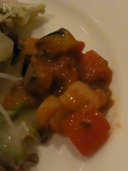 簡単惣菜1 ラタトゥイユ