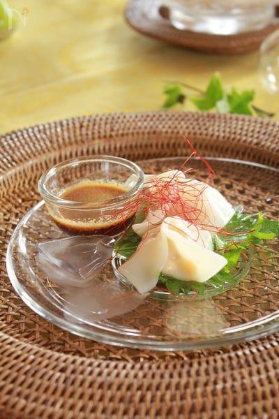 ピョンス(韓国風水餃子)