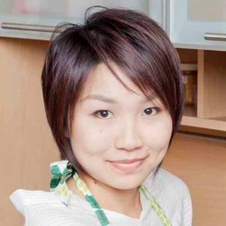 タラゴン(奥津純子)さん