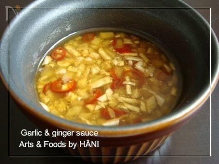 肉と野菜に合う!簡単 塩だれ レシピ