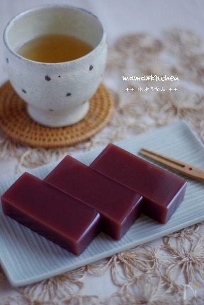 うちの水ようかん by Mayu*さん