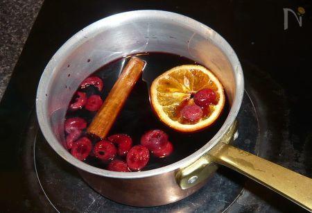 クリスマス・モルドワイン