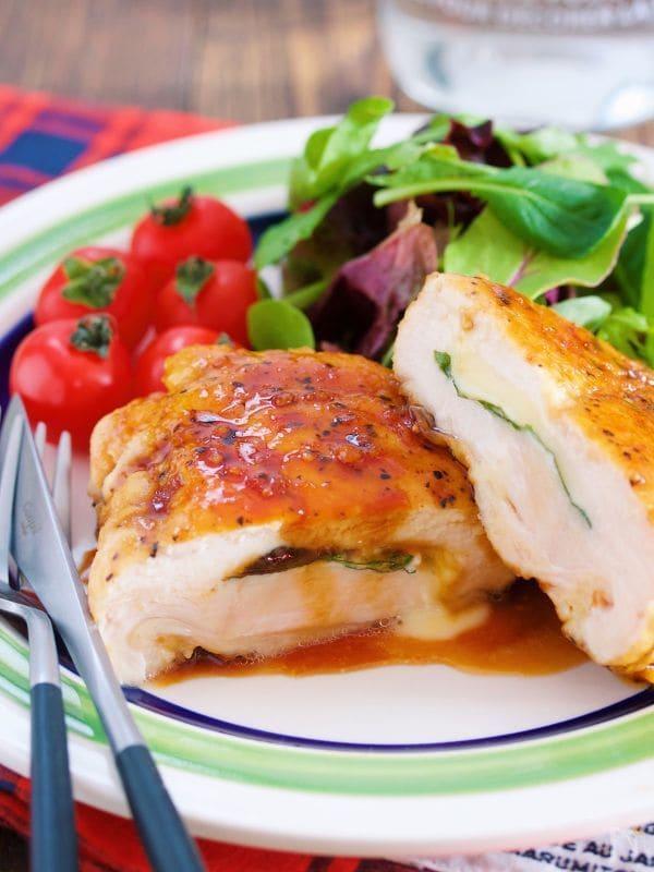 むね肉のしそチーズはさみ焼き〜照り焼きソース〜【#節約】