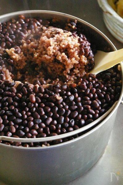 発芽玄米を平和の圧力鍋で炊く方法