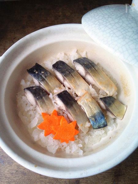正田醤油「なちゅこ」で作るサバの鬼おろし鍋