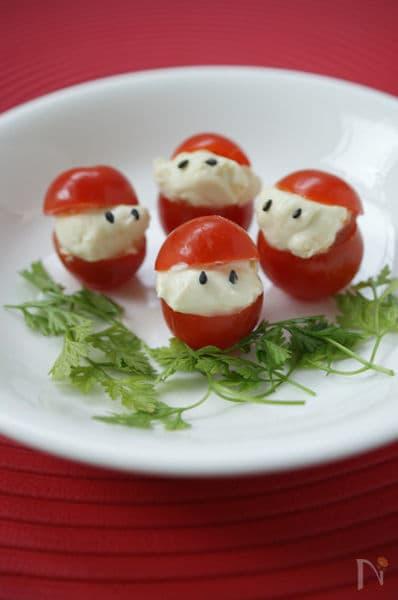サンタトマト