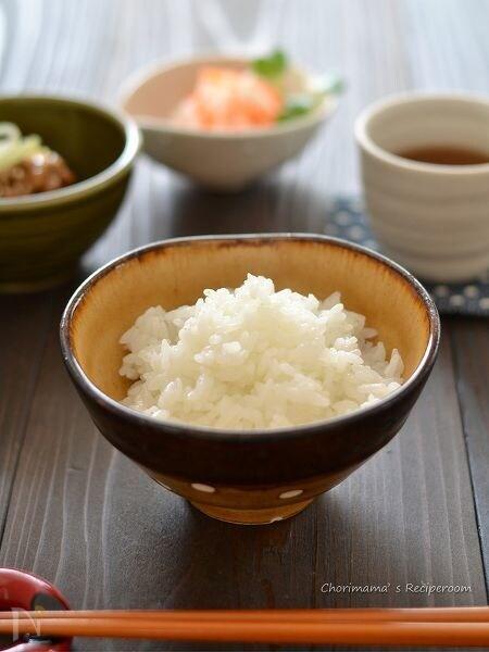 お米の研ぎ方