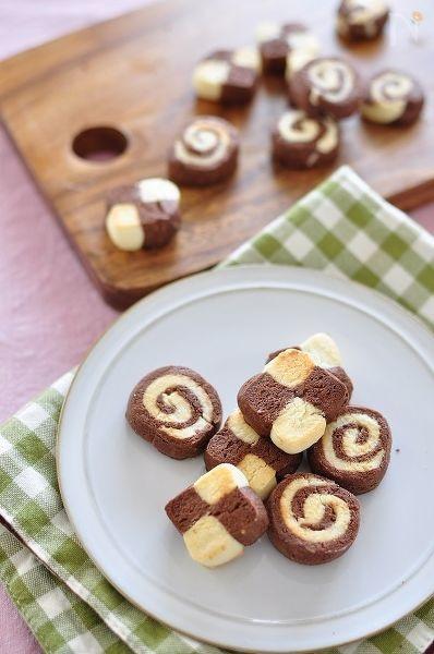 5.アイスボックスクッキー