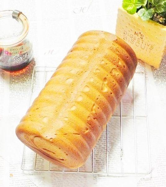 珈琲リキュールとクルミ入り。大人のラウンドパン