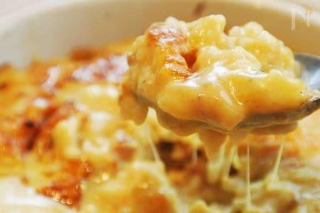 3.チーズカレードリア