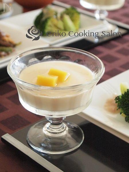 中華デザート豆腐花(トーファー)