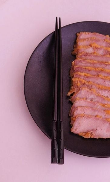茹でて漬けるだけ 豚のにんにく味噌漬け