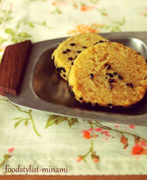 焼きいも風クッキー