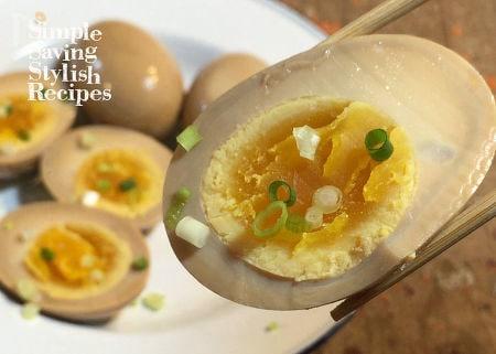 簡単!美味しい!絶品!味が染み染み〜ほんのり半熟な煮卵