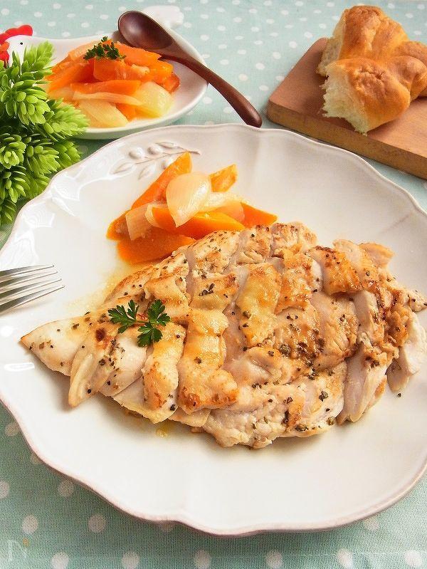 筋肉をつける!高タンパク質で低カロリーな料理メ …
