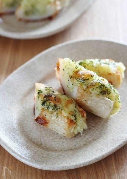 お弁当にも食卓にもうれしい!ちくわとチーズのお手軽絶品レシピ15選