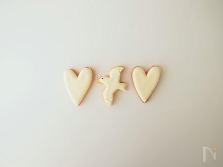 6.アイシングの基本のクッキー