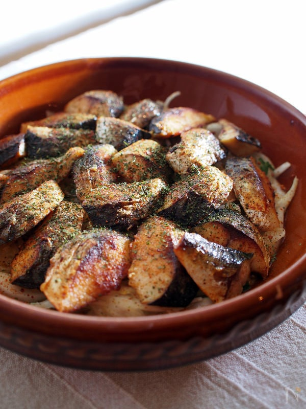 ゴマサバの人気レシピ12選。塩焼きや味噌煮もチェック!の画像