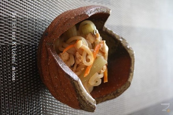 いろいろ野菜のお惣菜