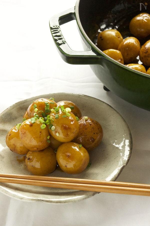 馬鈴薯ってじゃがいもと何が違う?品種とおすすめレシピ6選の画像