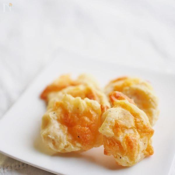 発酵なし★じゃが芋とチーズのもっちりパン