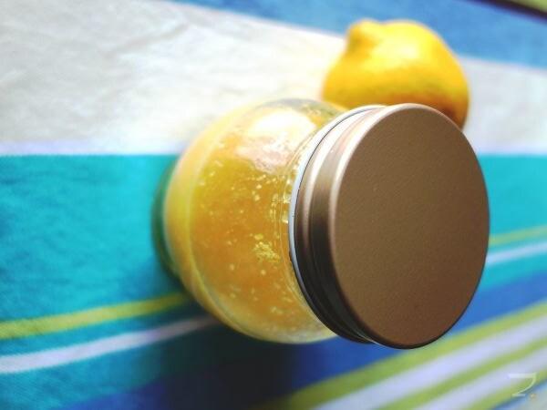 ひと手間かけてすぐ使える♪極上塩レモン
