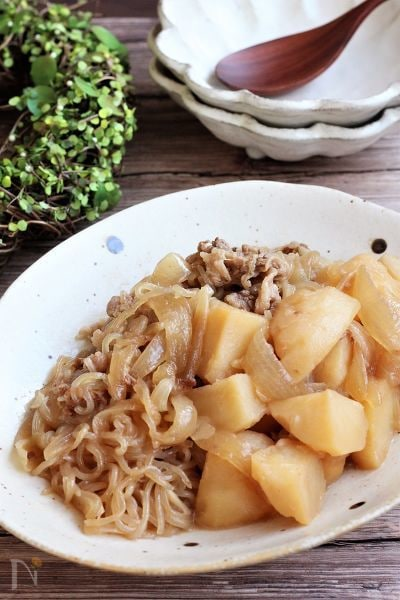 牛肉を使った基本レシピ