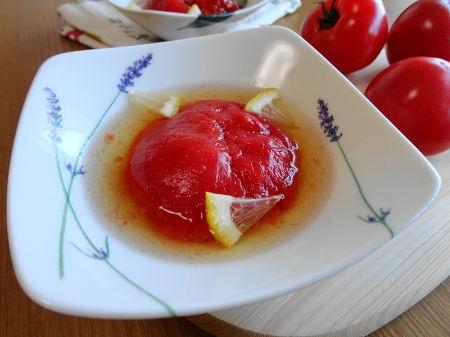 とろける・メープルトマト