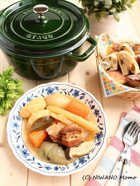 体の芯から温まる♪お腹も心も満足な豚肉のスープレシピ12選の画像