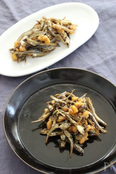 いりこと煮干しの違いは?だしの取り方や丸ごと食べられるレシピも紹介の画像