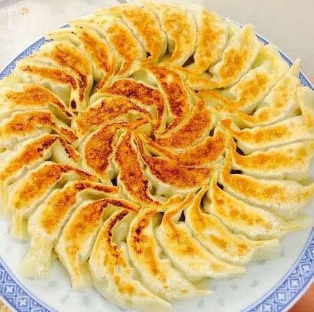 絶品焼き餃子
