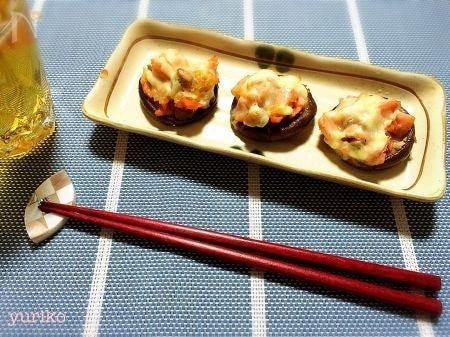 食卓やお弁当で大活躍♩「しいたけ」を使った人気レシピ20選の画像