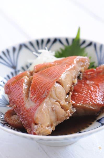 和風だけじゃない!人気鯛レシピ【丸ごと&切り身】27選の画像