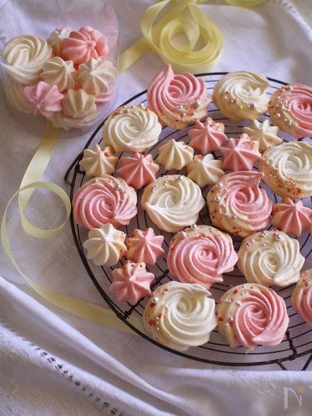 手作りクッキーの作り方20選。人気レシピをプレゼントやおやつに♪