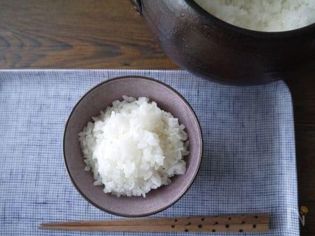 【和食のきほん①】白ごはんの炊き方(お鍋編)