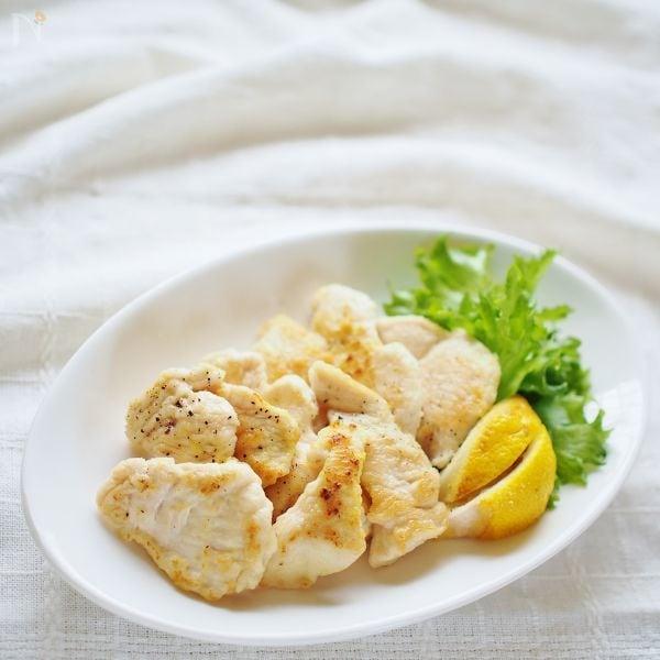 柚子チキン