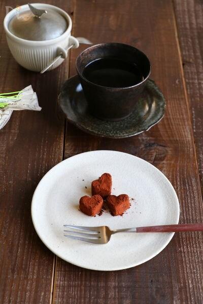 ラム香る豆腐の生チョコ