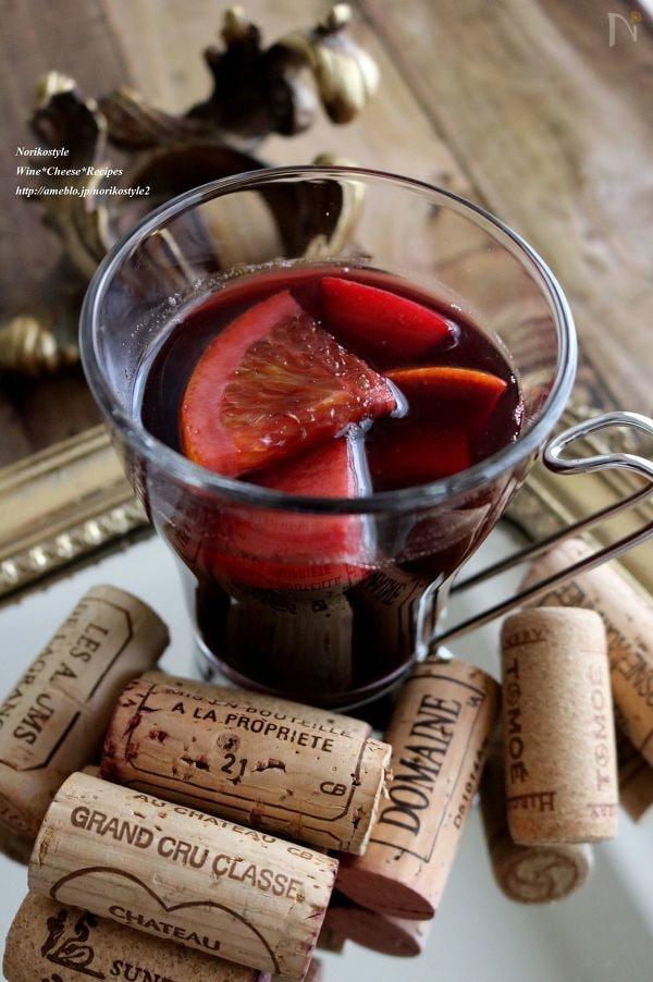 甘いものやノンアルコールも!ホットカクテルのレシピ12選を幅広くご紹介♪