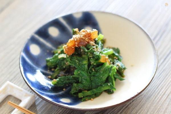 葉 レシピ の 大根